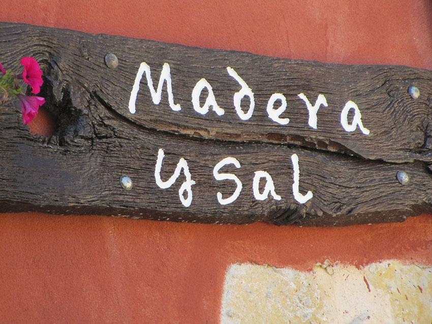 Casa rural madera y sal en salinas de a ana un excelente alojamiento para tu visita a alava - Casa rural madera y sal ...