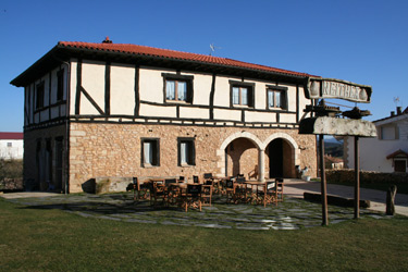 Hoteles y casas rurales en a ana - Hoteles casas rurales ...