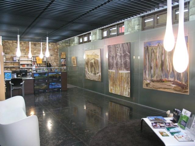 Horario oficina turismo valdegov a 2013 for Horario oficinas correos agosto
