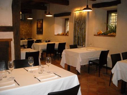 Restaurante en valpuesta los can nigos - Restaurante de edurne pasaban ...